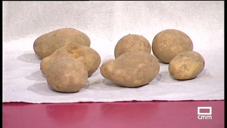 Temporada de patatas