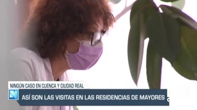 Cinco noticias de Castilla-La Mancha, 25 de febrero de 2021