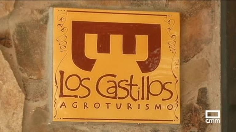 Ruta por algunos de los castillos más emblemáticos de Toledo