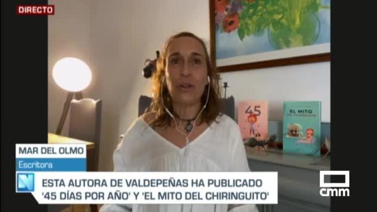 Entrevista a Mar del Olmo
