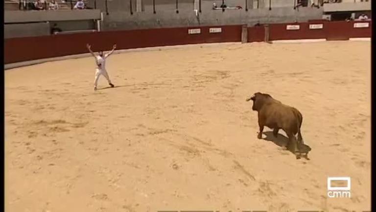 Campeonato Nacional de Recortadores Trofeo Don Quijote