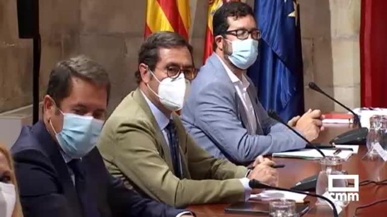 Gobierno y sindicatos llegan a un preacuerdo para prorrogar los ERTE hasta el 31 de enero