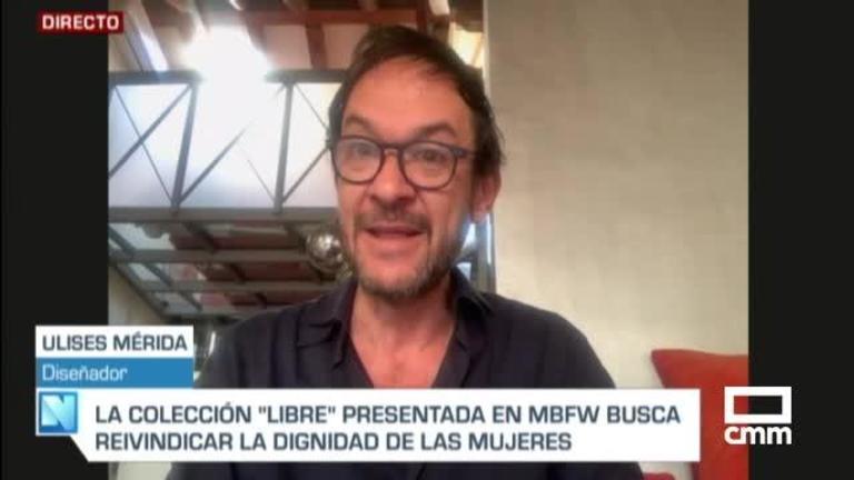 Entrevista a Ulises Mérida
