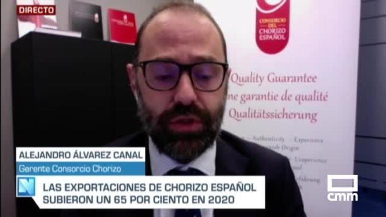 Entrevista a Alejandro Alvárez