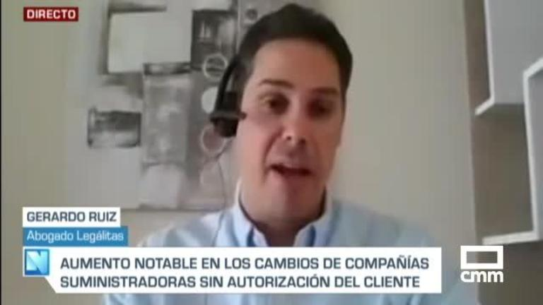 Entrevista a Gerardo Ruiz