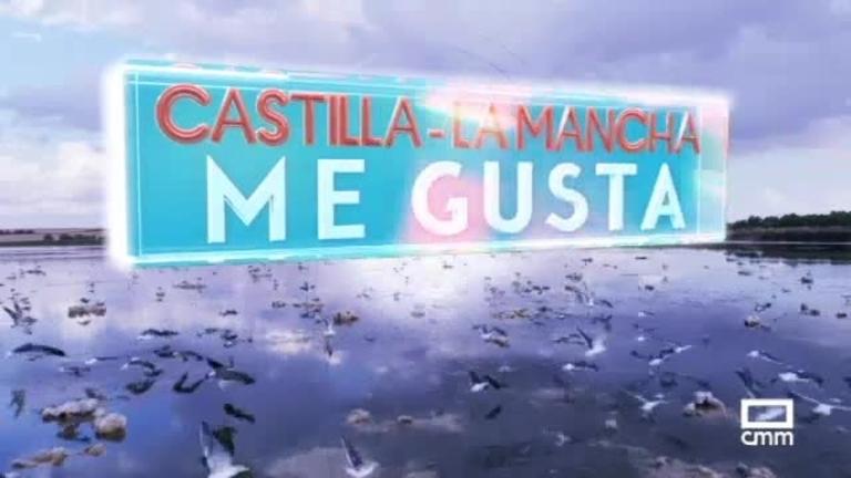 Castilla-La Mancha me Gusta