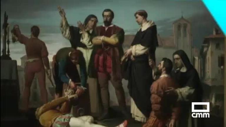Castilla-La Mancha conmemora el V Centenario del levantamiento de las Comunidades de Castilla