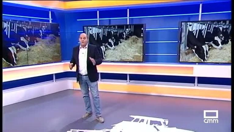 El Campo | El Gobierno aprobará el decreto de ordenación de granjas en otoño | 27.8.21