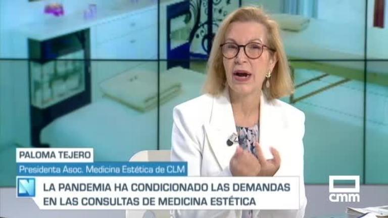 Entrevista a Paloma Tejero