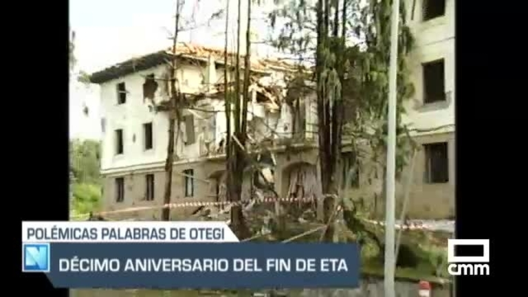 Cinco noticias de Castilla-La Mancha, 20 de octubre