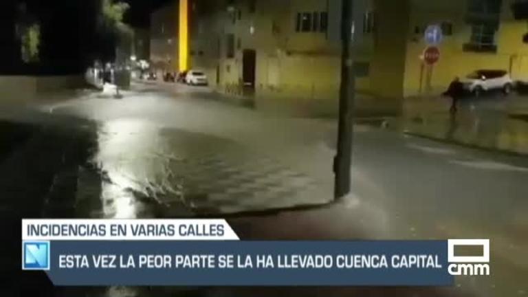 Cinco noticias de Castilla-La Mancha, 15 de septiembre