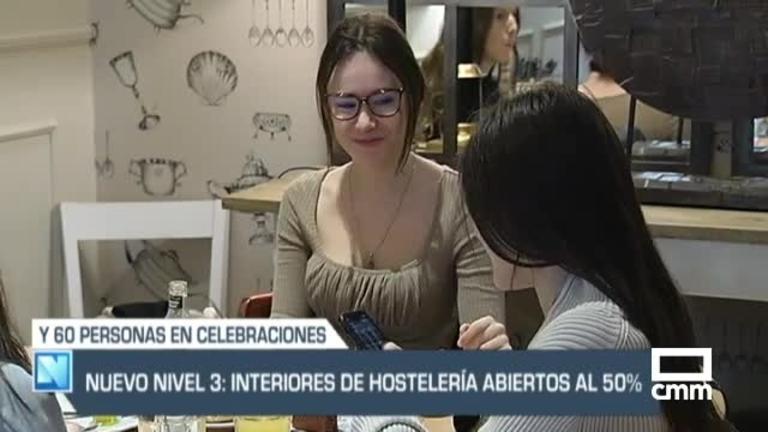 Cinco noticias de Castilla-La Mancha, 20 de abril de 2021