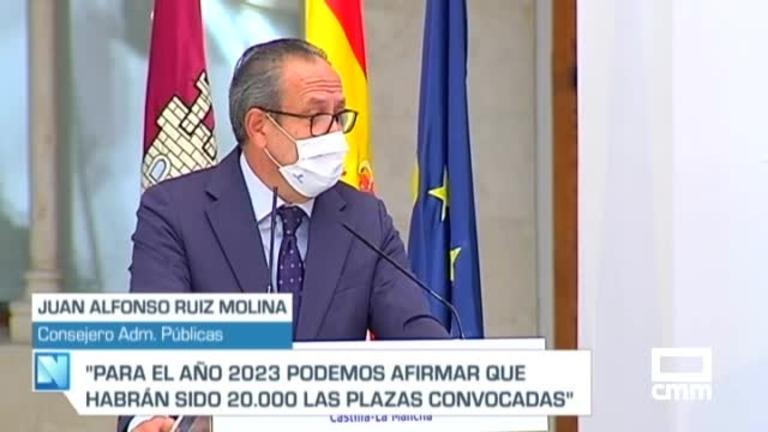 Castilla-La Mancha \\