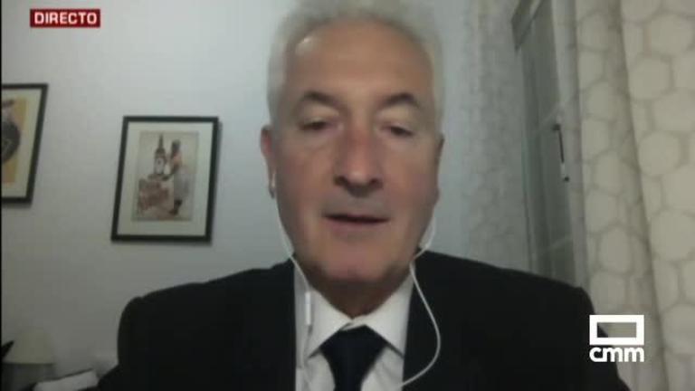 Entrevista Jordi Serra