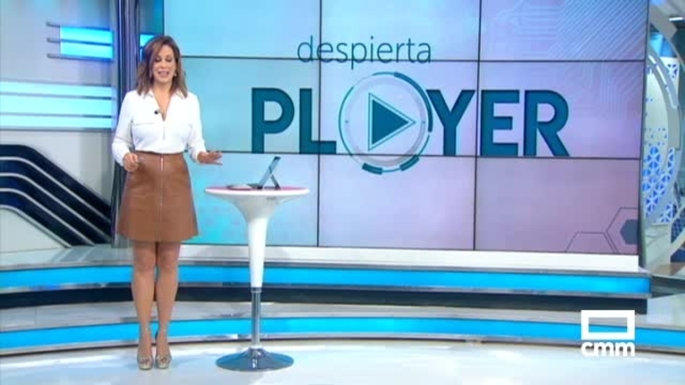Despierta Player con Cristina Medina 5/11/2020