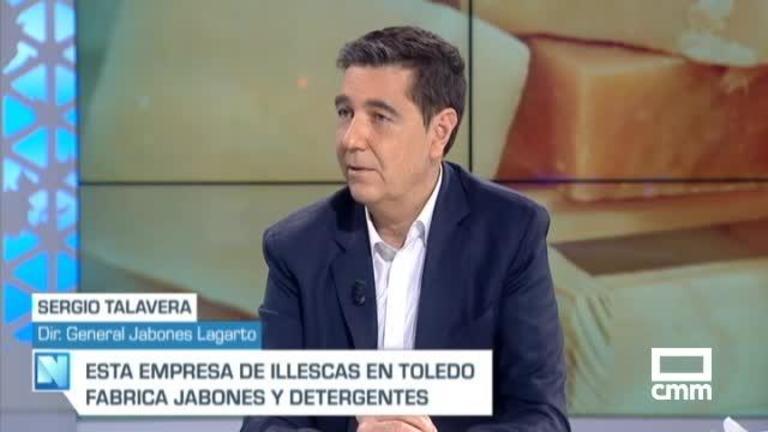 Entrevista a Sergio Talavera