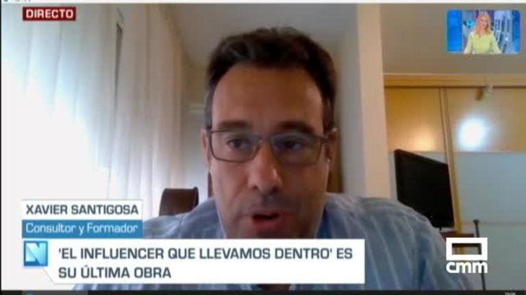 Entrevista a Xavier Santigosa. Consultor y formador en habilidades y liderazgo