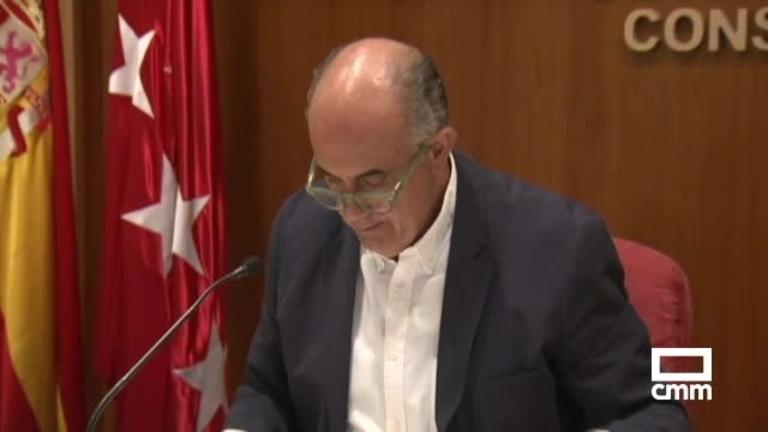 Madrid añade restricciones en ocho nuevas zonas básicas de salud
