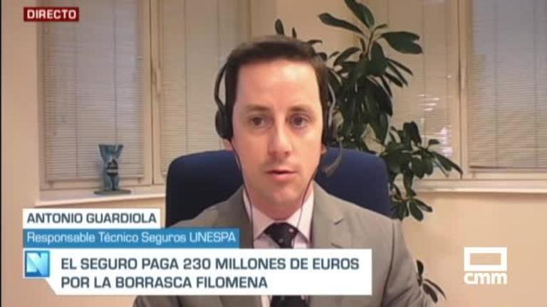 Entrevista a Antonio Guardiola
