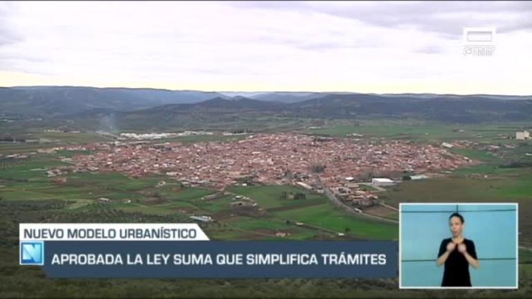 CLM da un paso adelante hacia un nuevo modelo urbanístico más moderno y eficaz