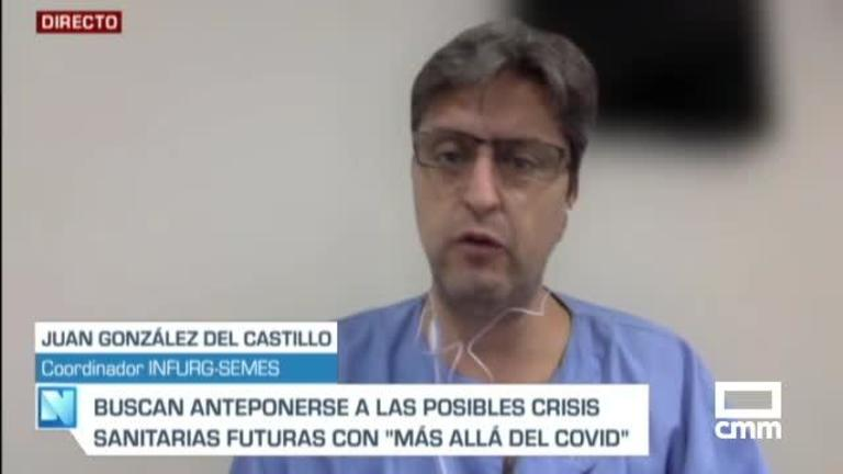 Entrevista a Juan González del Castillo