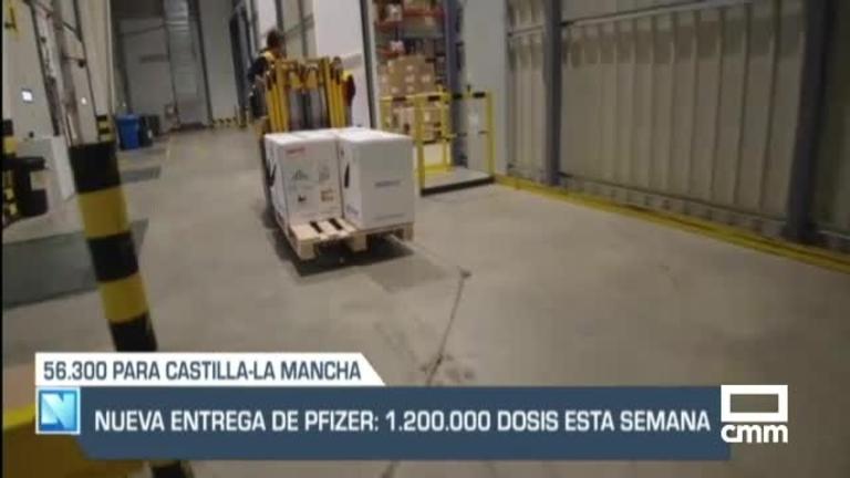 Cinco noticias de Castilla-La Mancha, 19 de abril de 2021
