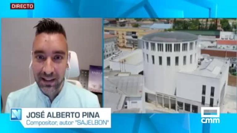 Entrevista a José Alberto Pina
