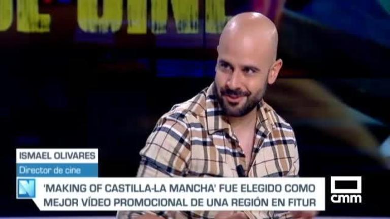 Entrevista a Ismael Olivares