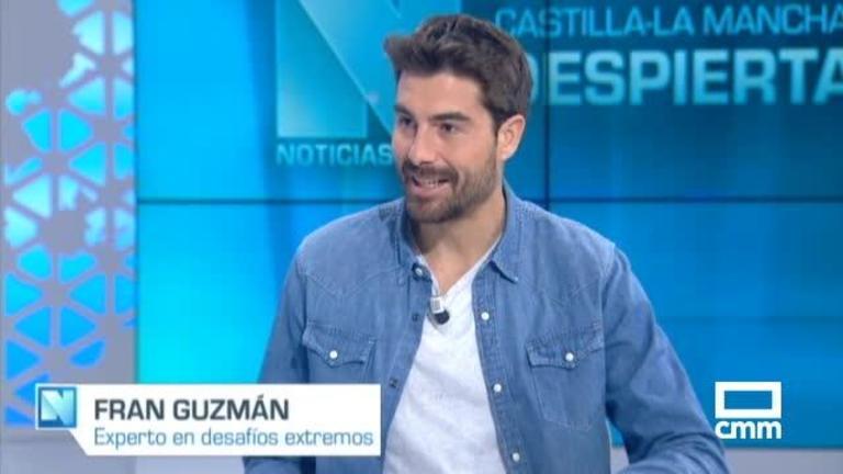 Entrevista a Fran Guzmán