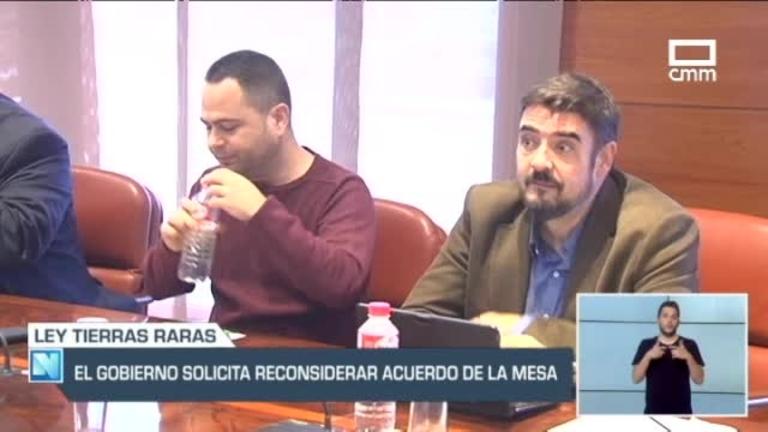 Las Cortes de Castilla-La Mancha desestiman la propuesta de reforma de la actual Ley de Caza