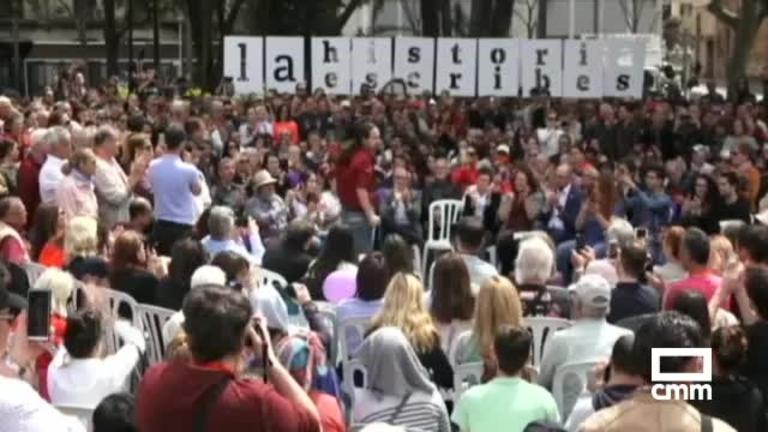Unidas Podemos: Pablo Iglesias explica sus medidas contra la precariedad laboral
