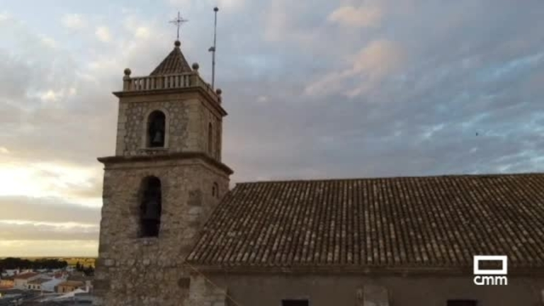 Ruta Gregoriana: Pozorrubio de Santiago