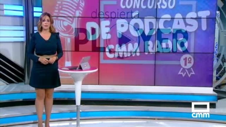 Despierta Player con Cristina Medina  07/10/2021