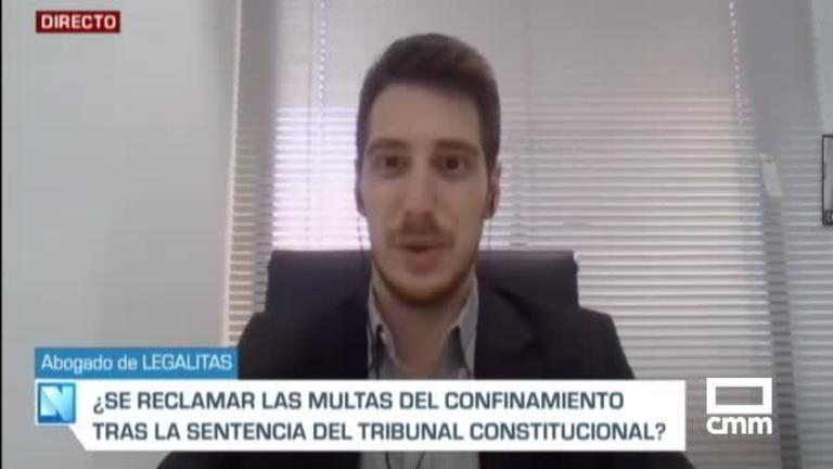 Entrevista a Ignacio Barbosa