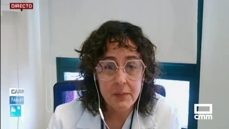 Entrevista a Carmen Diego