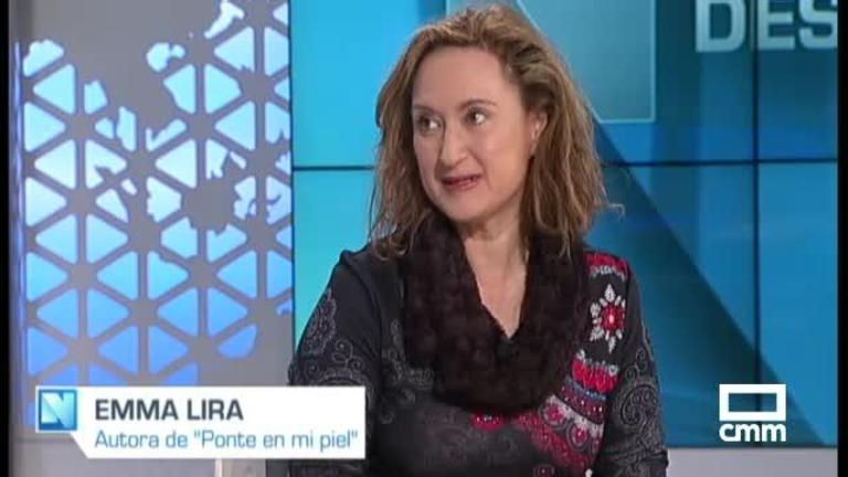 Entrevista a Emma Lira