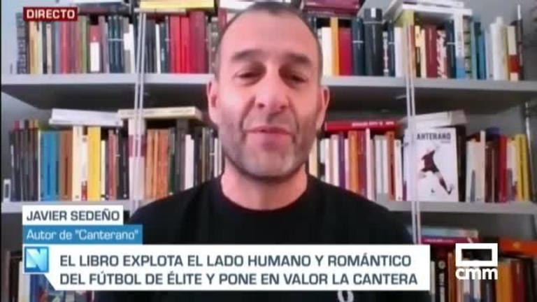 Entrevista a Javier Sedeño