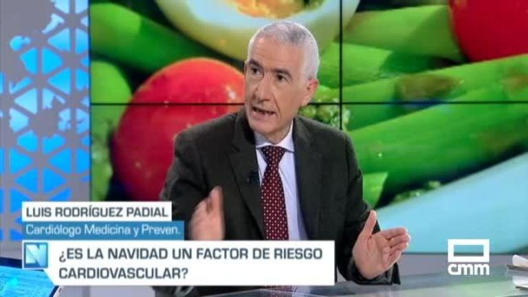 Entrevista a Luis Rodríguez Padial