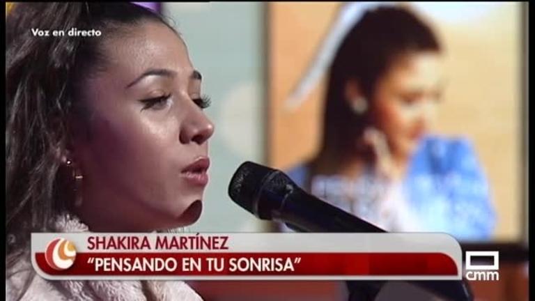 Shakira Martínez: