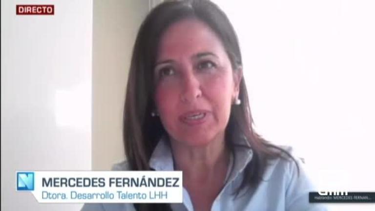 Entrevista a Mercedes Fernández