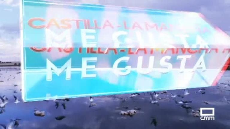 Castilla-La Mancha me Gusta: Las Huellas de San Gregorio
