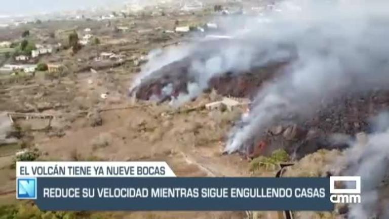 Cinco noticias de Castilla-La Mancha, 21 de septiembre