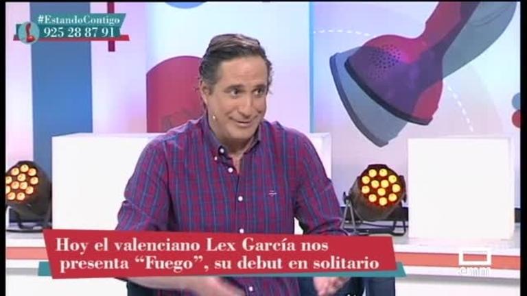 Lex García: