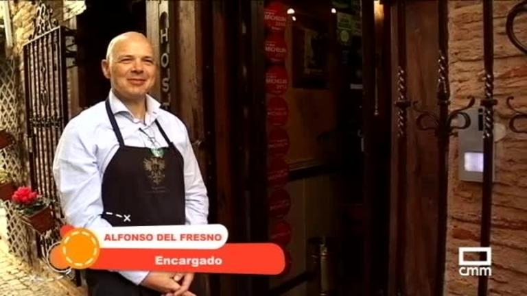 Tres alojamientos que muestran la huella cristiana, judía y árabe en Toledo