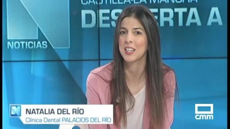 Entrevista a Natalia del Río y Francisco Palacios