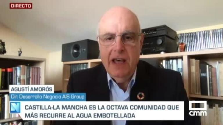 Entrevista a Agustí Amorós