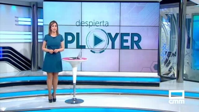 Despierta Player con Cristina Medina 4/02/2021