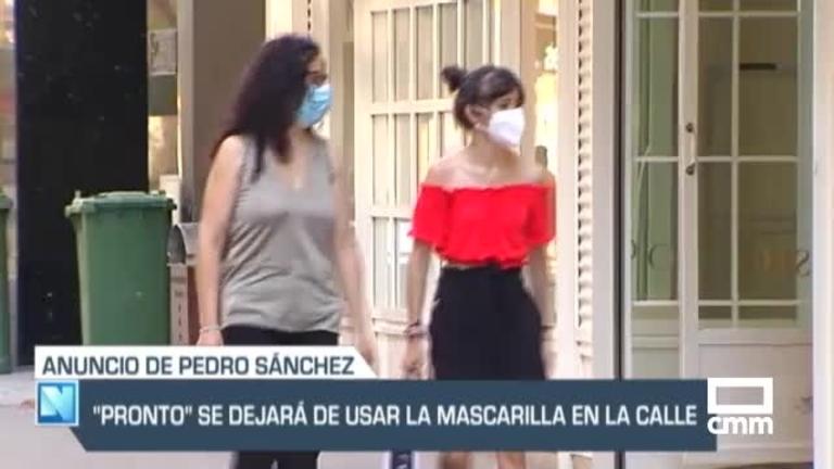 Cinco noticias de Castilla-La Mancha, 16 de junio de 2021