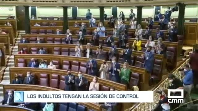 Casado pide a Sánchez que dimita y someta los indultos a las urnas