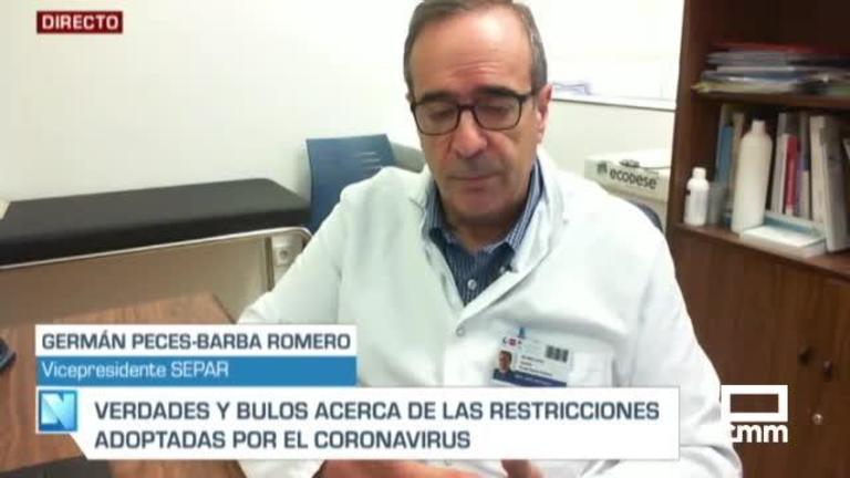 Entrevista a Germán Peces-Barba